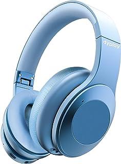 【aptX-LL対応&ノイズキャンセリング】dyplay ANC Hybrid ワイヤレス ヘッドホン ノイズキャンセリング SBC AAC APTX APTX-LL Bluetooth5.0 全対応 低遅延 高音質 ハンズフリー通話可能 Ty...