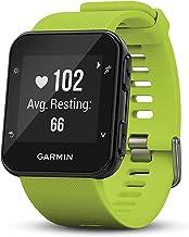 Garmin Forerunner 35 Watch, Limelight (Renewed)