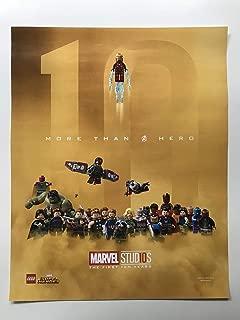 LEGO MARVEL - 16