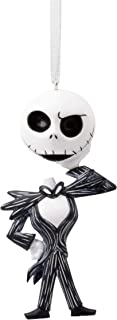 Hallmark Christmas Ornaments, The Nightmare Before Christmas Jack Skellington Ornament