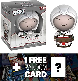 Best assassin's creed trading cards Reviews