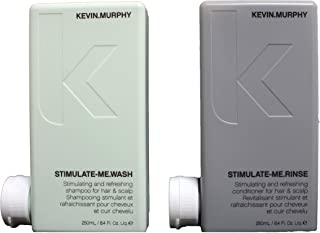Kevin Murphy Stimulate Me Wash And Rinse set