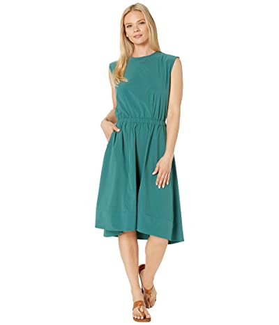Royal Robbins Spotless Traveler Dress (Jasper) Women