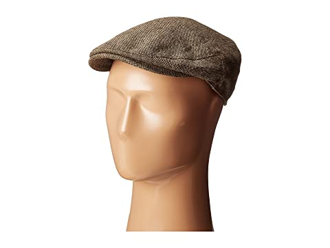 917632d57a604 Country Gentleman Ainsley Flat Ivy Cap with Earflaps at Zappos.com