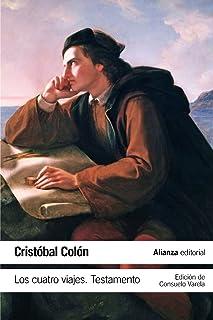 Los cuatro viajes. Testamento (El libro de bolsillo - Historia)
