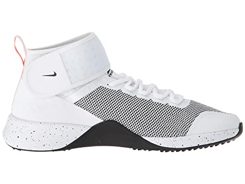 Nike Air Zoom Strong 2 Training White/Black/Total Crimson Free Shipping 100% Original Buy Cheap 2018 Newest Outlet In UK SO4ltkkOZW