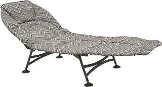Outwell Cordoba 折叠躺椅