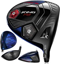 Cobra Golf- King F8 Volition Driver Regular Flex Desert Sand