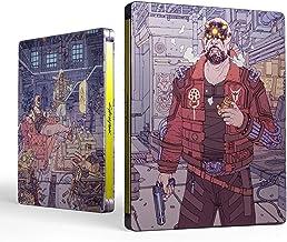 Cyberpunk 2077 - Steelbook Maelstrom Edition - Xbox One