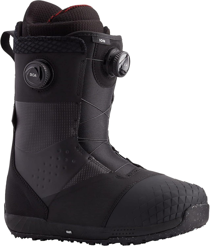 Burton Ion BOA Boots Mens Super intense SALE Indefinitely Snowboard