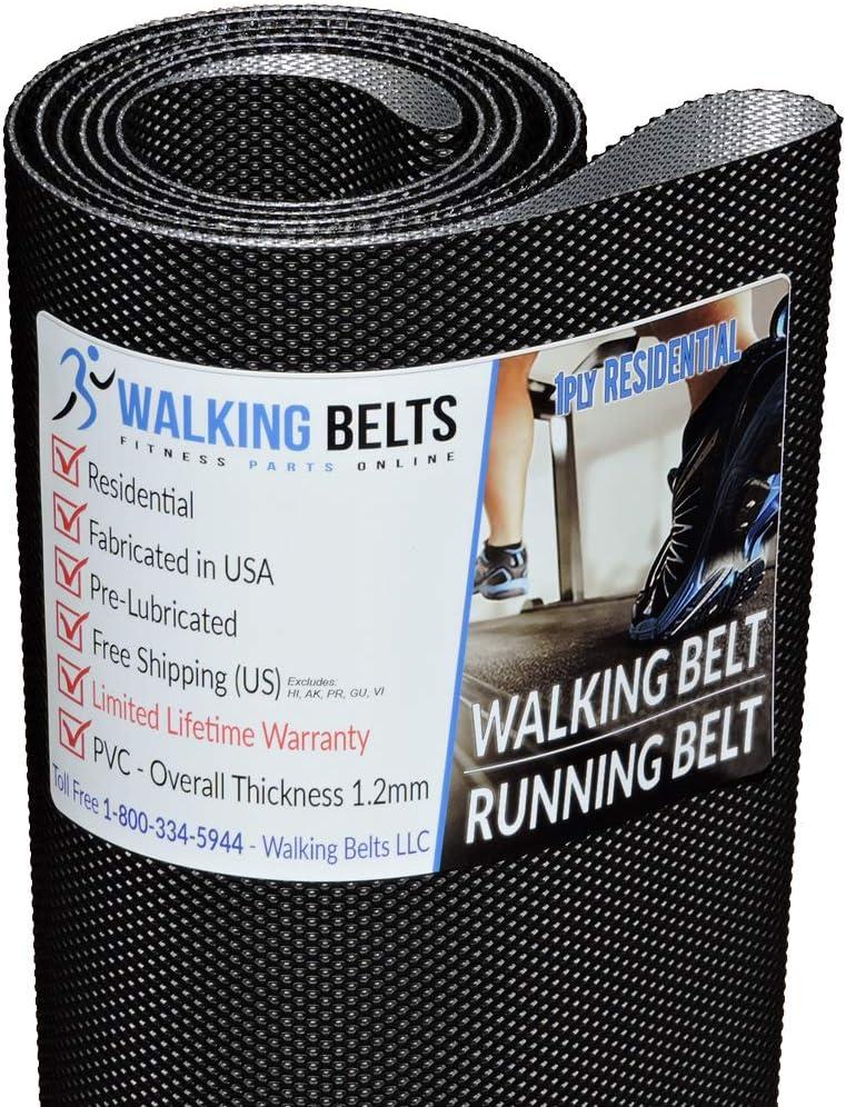WALKINGBELTS Walking Belts LLC Purchase - Iron M6 B Treadmill Man Beauty products