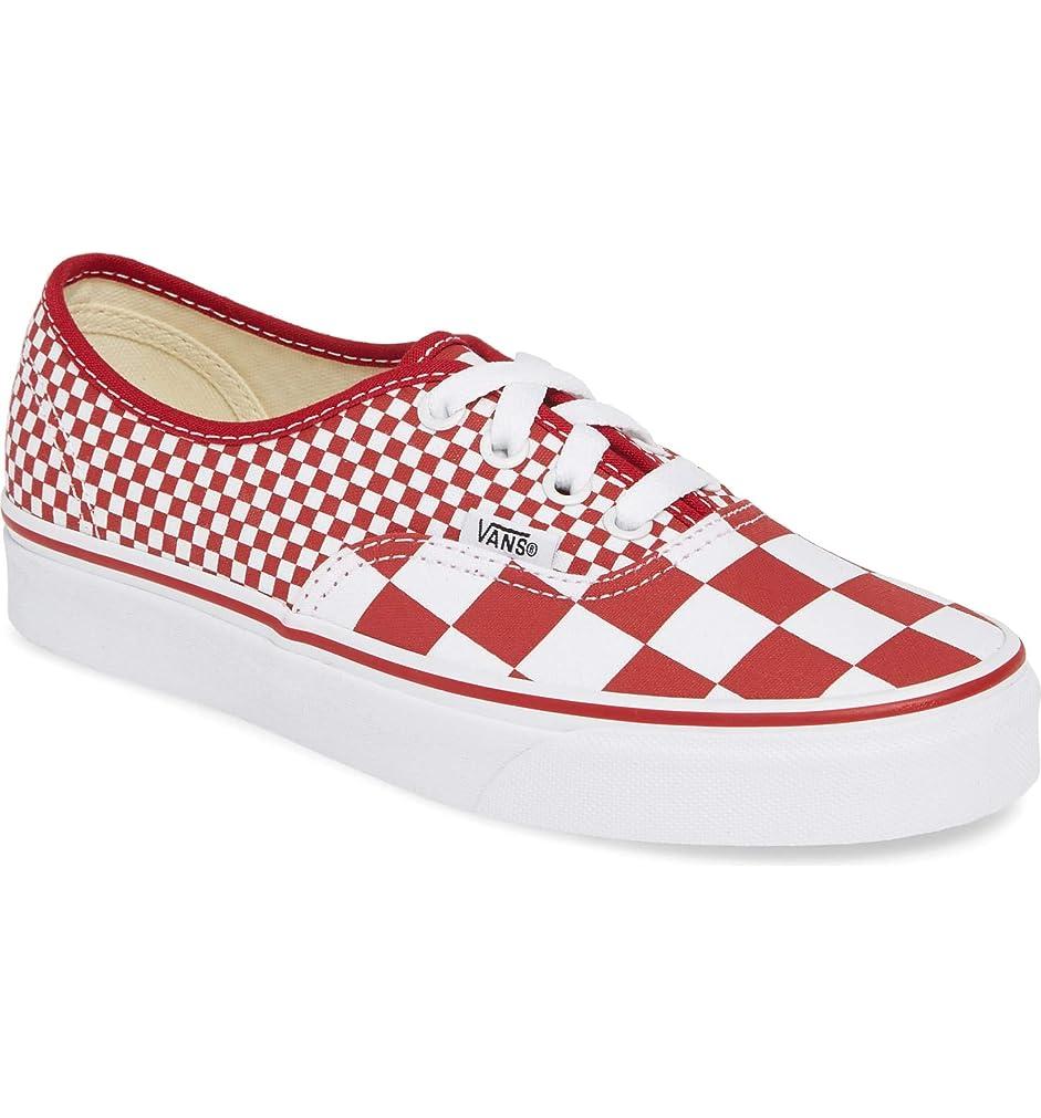 状態蜂差し控える[バンズ] レディース スニーカー Authentic' Sneaker (Women) [並行輸入品]