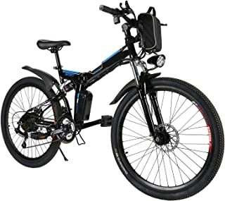 Speedrid Bicicletas eléctricas, Bicicletas Plegables eléct
