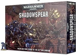 Best warhammer 40k space marine starter kit Reviews