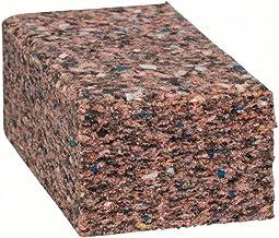 Bosch handschuurblok van gerecycled weefselmateriaal (100 x 60 mm)