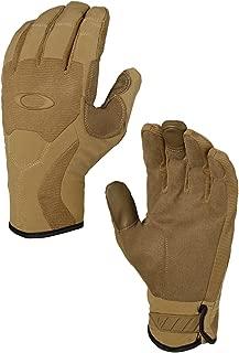 Oakley Mens Centerfire Tactical Glove, Coyote, Medium