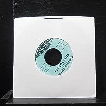 percolator 45 rpm single