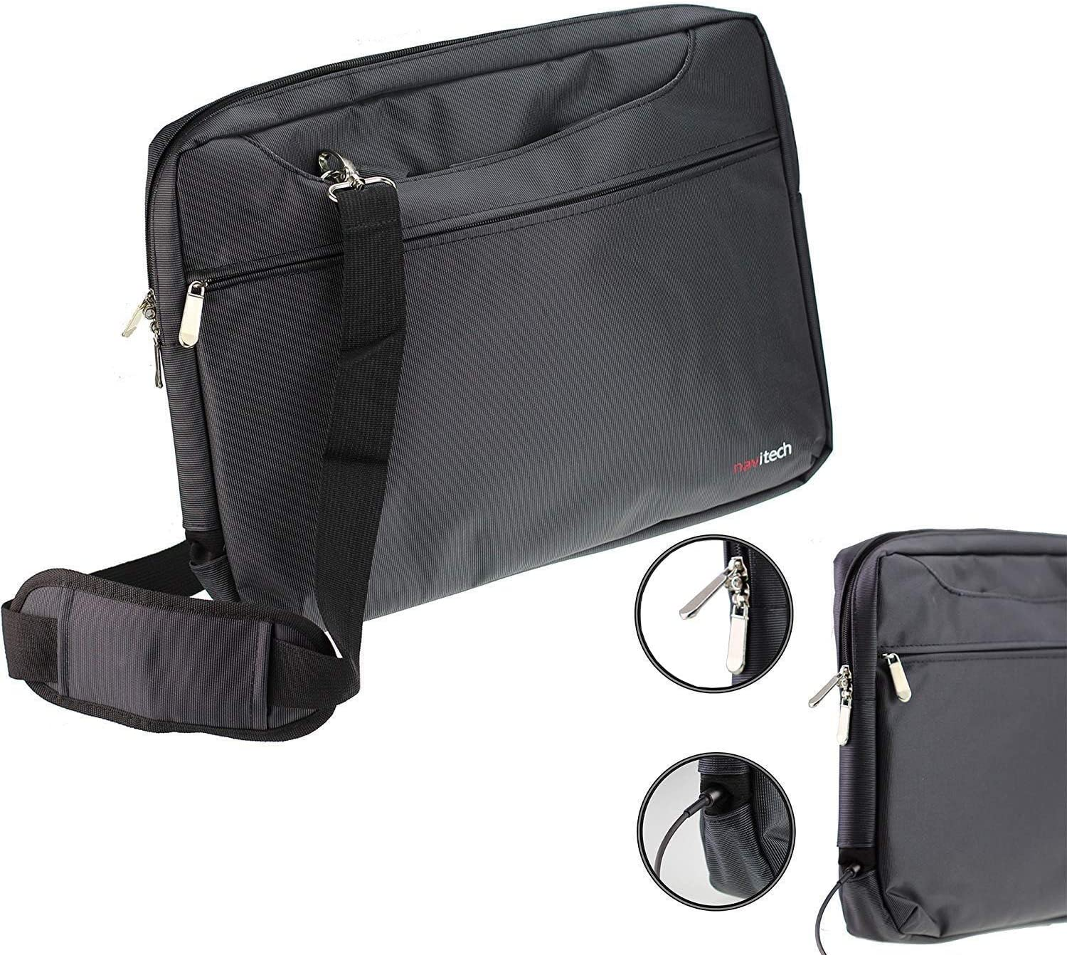 Navitech Black Graphics Tablet Case Max 58% OFF Ugee The Bag Max 59% OFF Compatible with