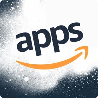 Amazon Apps Shortcut