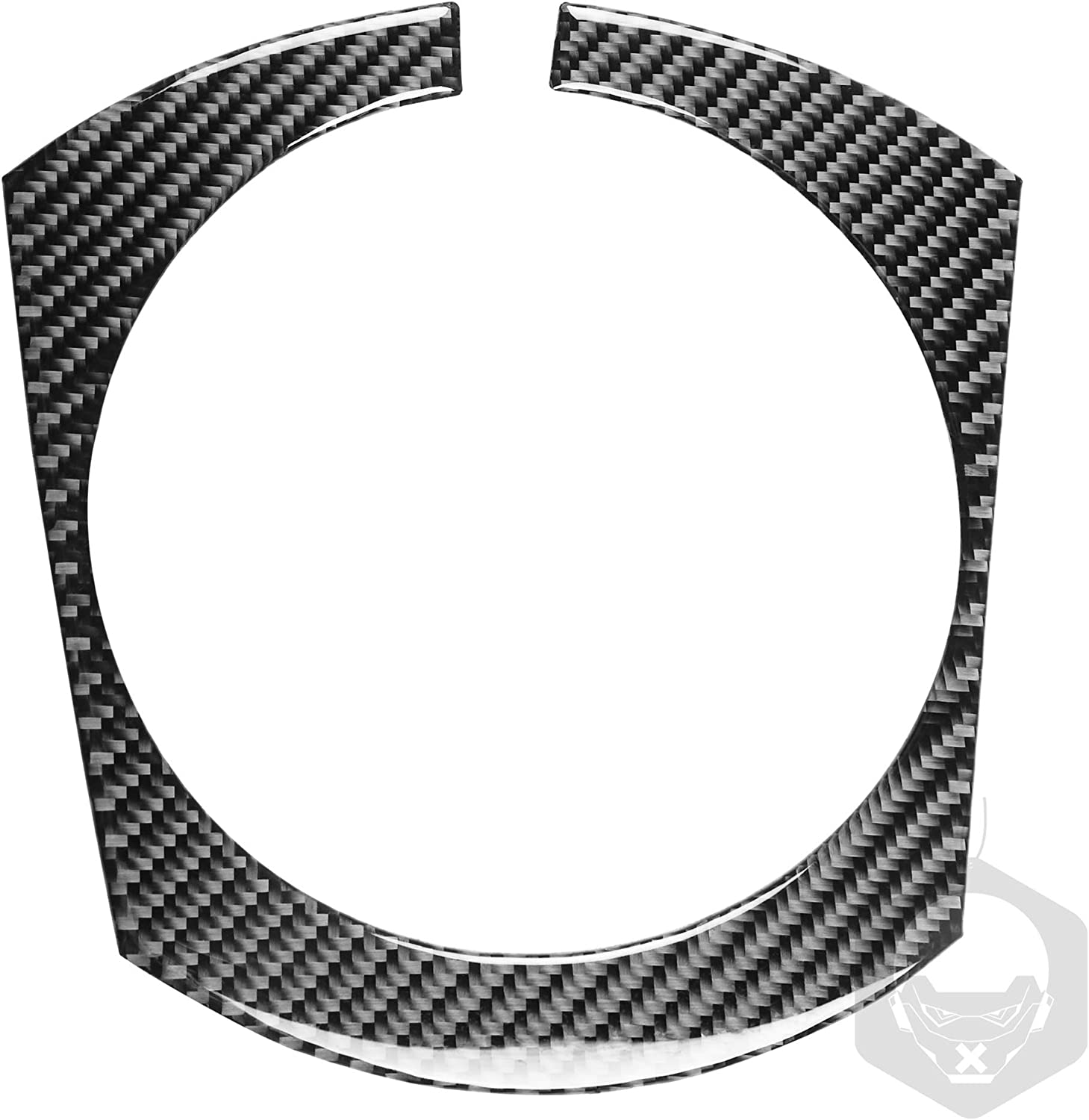 Ranking TOP7 hors Carbon Fiber Styling Panel Frame Cover Decal for Las Vegas Mall Trim Mazda