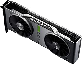 NVIDIA GeForce RTX 2070 Super Founders Edition Graphics Card (Renewed)