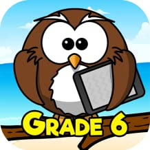 6th grade learning games