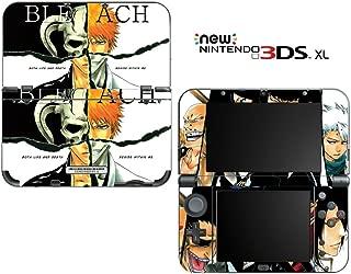 Bleach Ichigo Decorative Video Game Decal Skin Sticker Cover for the