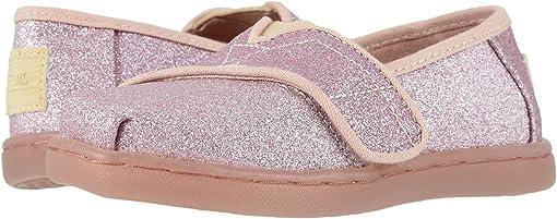 Ballet Pink Glitter