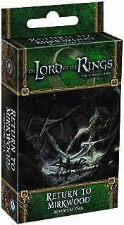 Lord of the Rings LCG: Return to Mirkwood