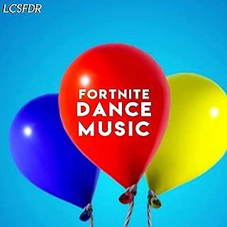Fortnite Dance Music (Lucas Fader Remix)