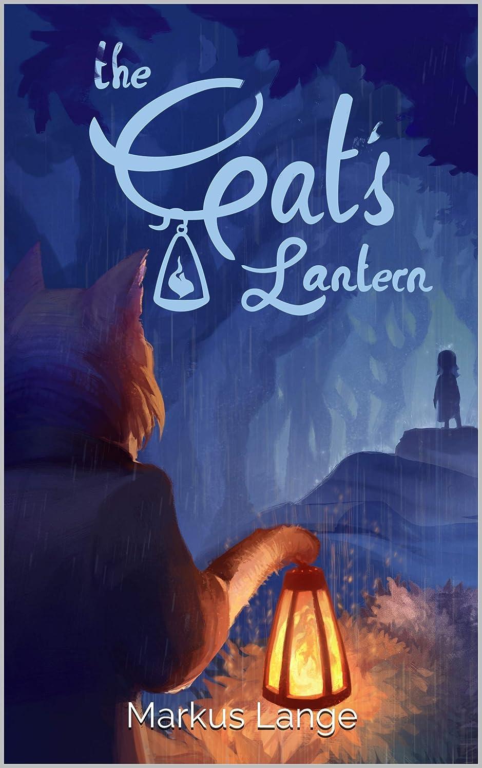 お酢自慢買うThe Cat's Lantern (English Edition)