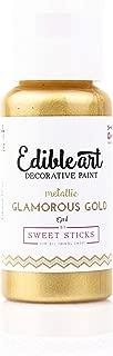 edible chocolate paint