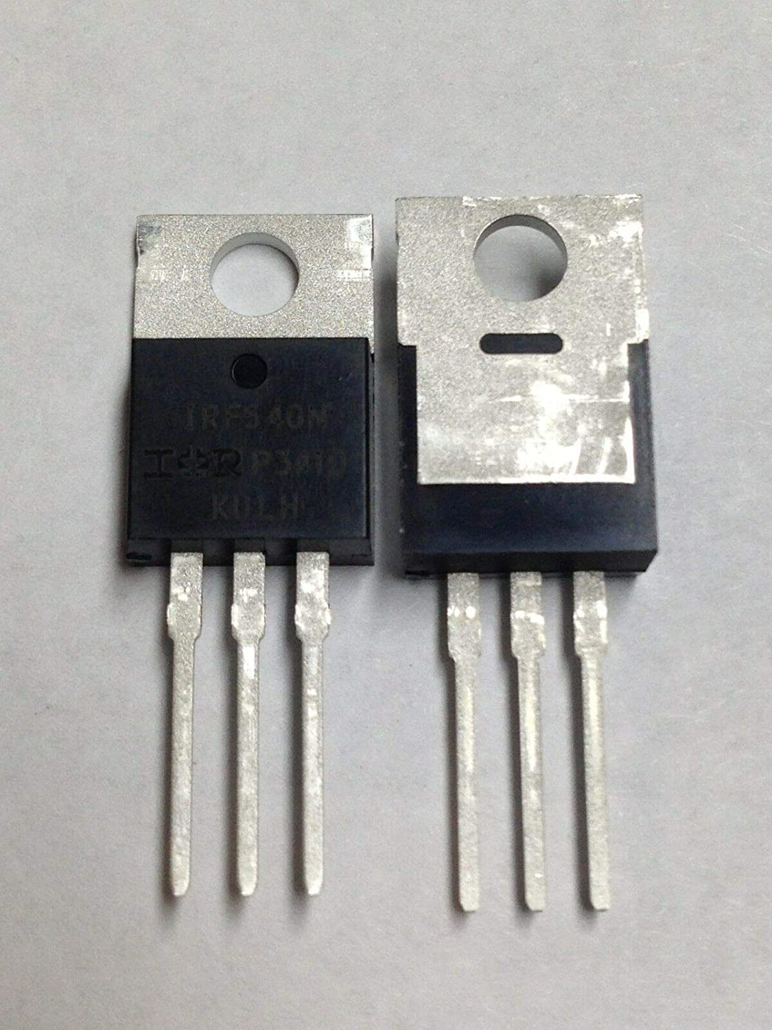 IRF540N IRF540 IR MOSFET Ranking TOP1 N-Channel 33A Heatsink 2 100V pcs NEW before selling with