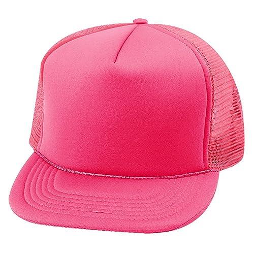 4e3be195ede Neon Baseball Caps  Amazon.com