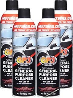 gp3 cleaner
