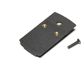 DCI Guns DocterサイトマウントV2.0 東京マルイ G18C GBB専用