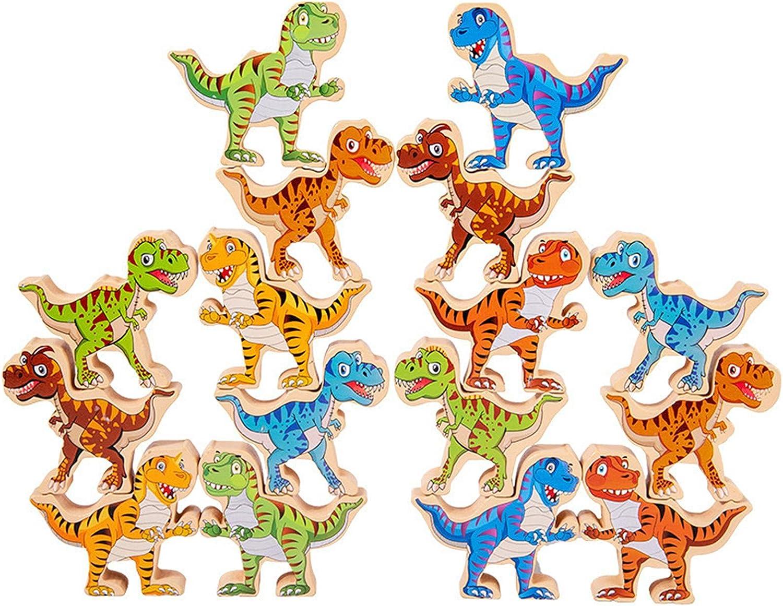 soarflight Dinosaur Toys for price Montessori Boys Wooden Ranking TOP6 An