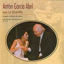 Ballet La Gitanilla