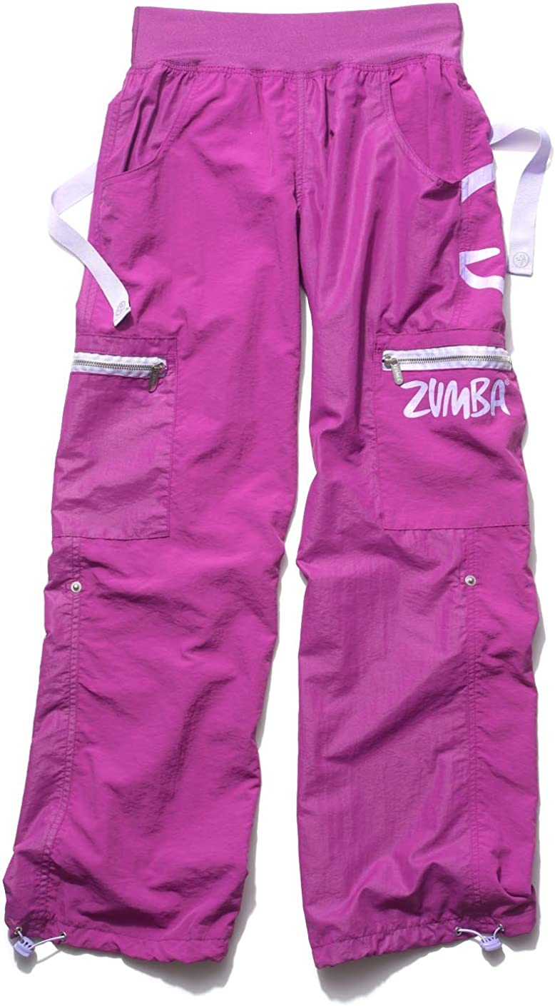 Zumba Women's Wonder Pants Cargo Ii Sales results No. 1 Max 51% OFF