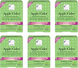 6 PACK – New Nordic Apple Cider Mega Strength – One A Day 30s 6 PACK – Estimated Price : £ 83,33