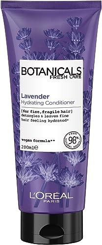 L'Oréal Paris Botanicals Soothing Lavender Conditioner 200ml