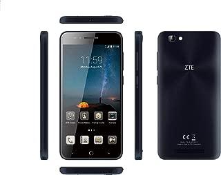 ZTE A612 Dual Sim 16 GB, 1GB RAM, Blue
