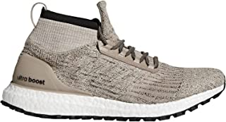 Best ultra boost mid atr white Reviews