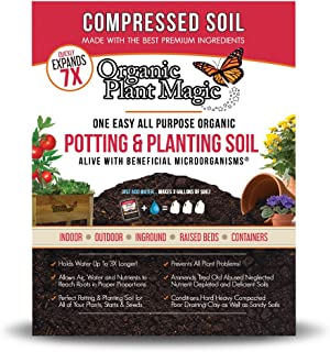 Best pennington organic garden soil Reviews