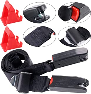 isofix latch guides