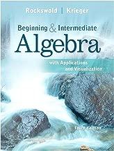 beginning and intermediate algebra 3rd edition