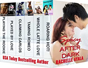 Spicy After Dark: Playing with Passion