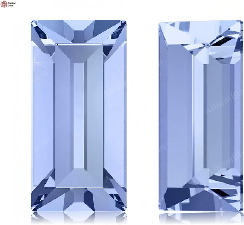 SWAROVSKI Cristtuttii Elements Fancy Stones 4501 MM7,0X 3,0 F - Light Sapphire F (211)