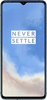 (Renewed) OnePlus 7T (Glacier Blue, 8GB RAM, Fluid AMOLED Display, 256GB Storage, 3800mAH Battery)