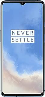 OnePlus 7T Dual Sim - 256GB ,8GB RAM, 4G, Glacier Blue